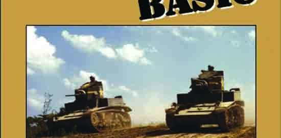 Panzer Kids Basic cover