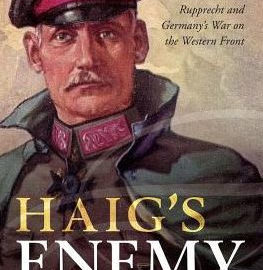 Haig's Enemy book cover